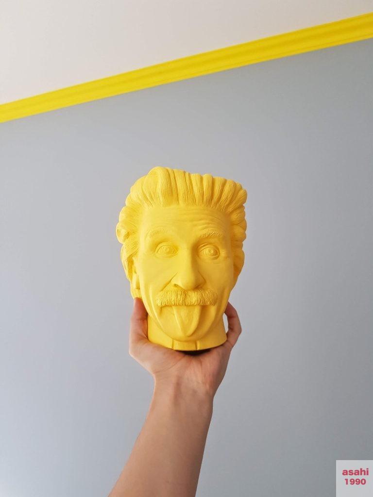 アインシュタイン 相対性理論