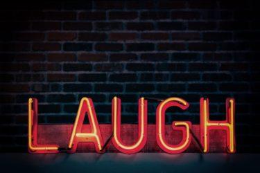 「笑い」の解剖 経済学者が解く50の疑問を読んだ感想